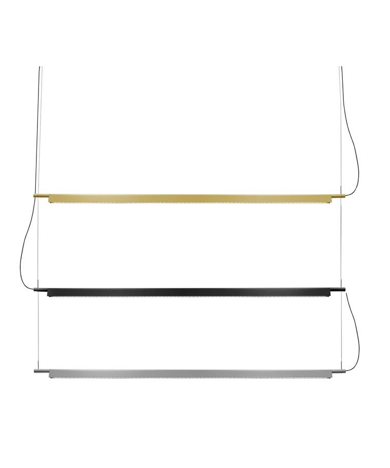 Compendium Pendel Brass - Luceplan