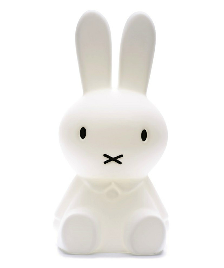 Miffy XL Barnelampe - Mr Maria
