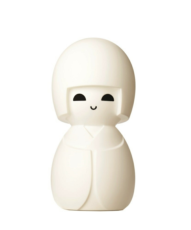 Kokeshi Børnelampe - Mr Maria