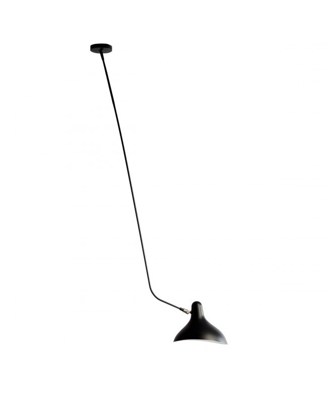 Mantis BS4 L Loftlampe Sort - Schottlander