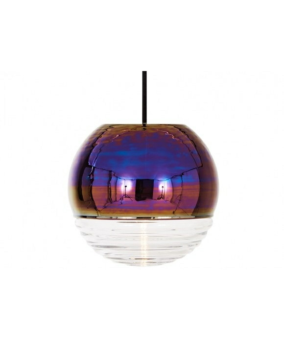 Flask Pendel Oil Ball - Tom Dixon