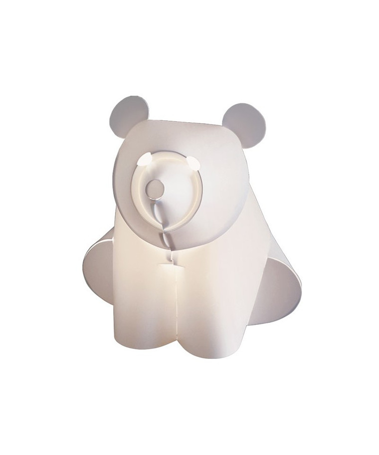 Zoolight Nalle Bordslampa -Intermezzo