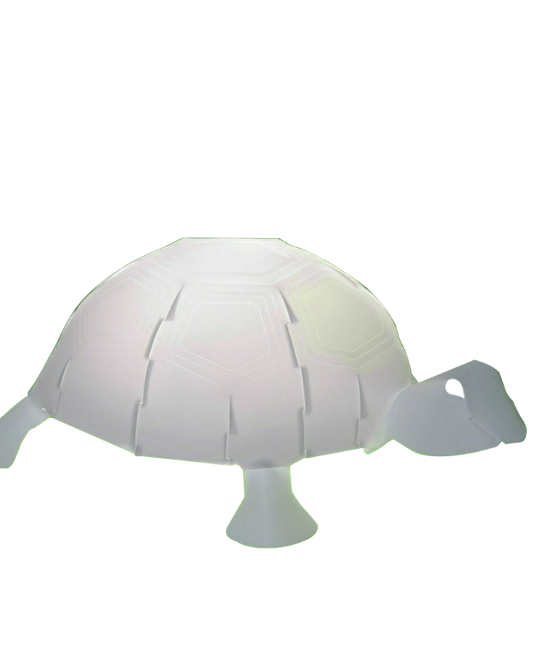 Zoolight Skilpadde Bordlampe - Intermezzo