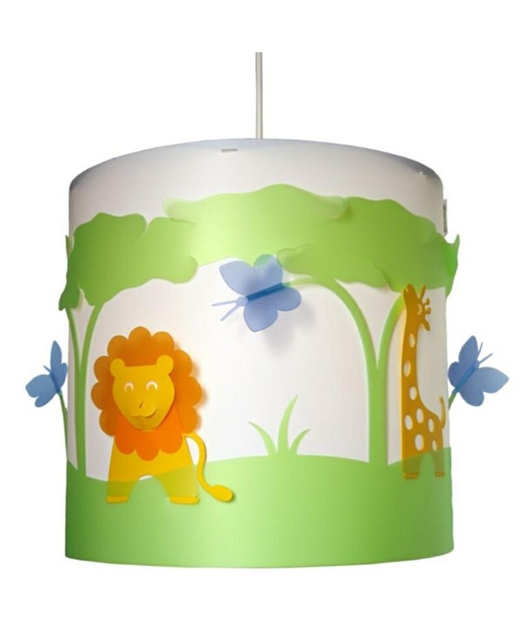 Happylight Løve Stor Pendel - Intermezzo