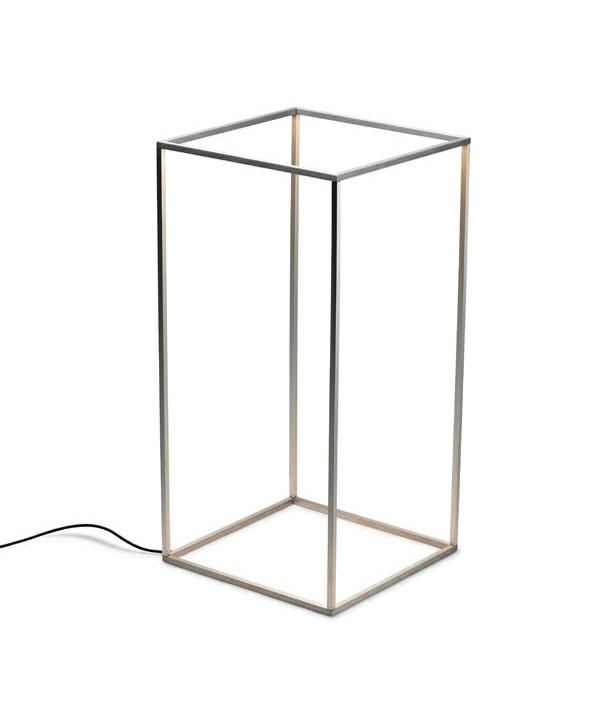 Ipnos Gulvlampe Metal - Flos