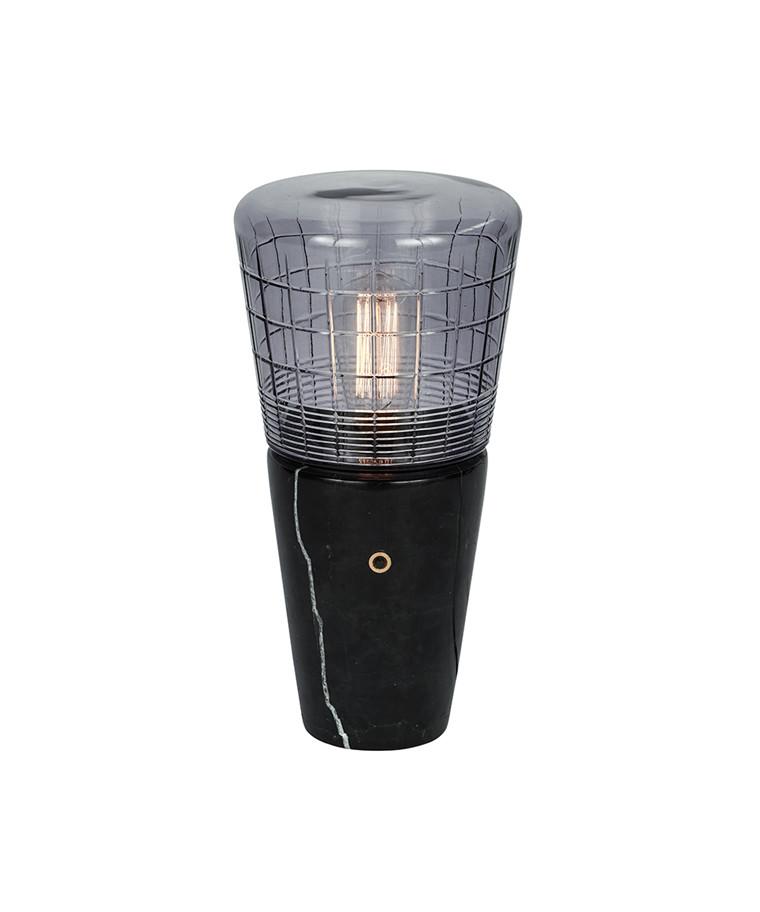 Blender Bordlampe - Design By Us
