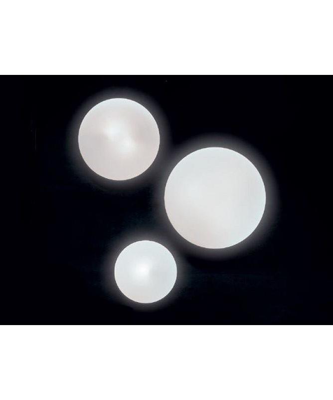 Puck 3 væglampe/loftlampe g9