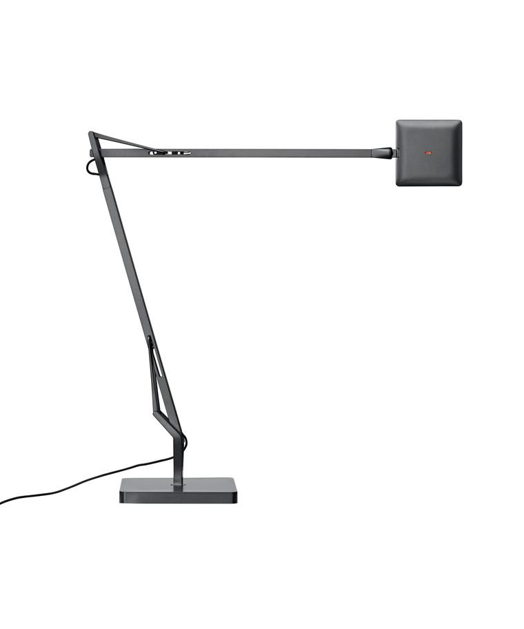 Kelvin Edge Bordslampa Titanium - Flos