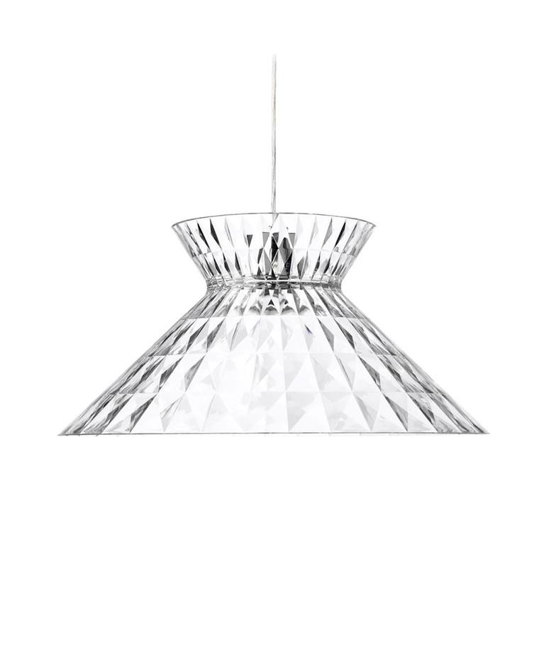 Sugegasa Taklampa Crystal - Studio Italia Design