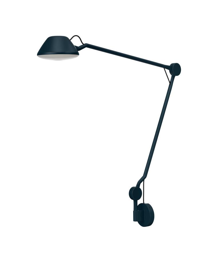 AQ01 Vegglampe Mat Blå - Lightyears