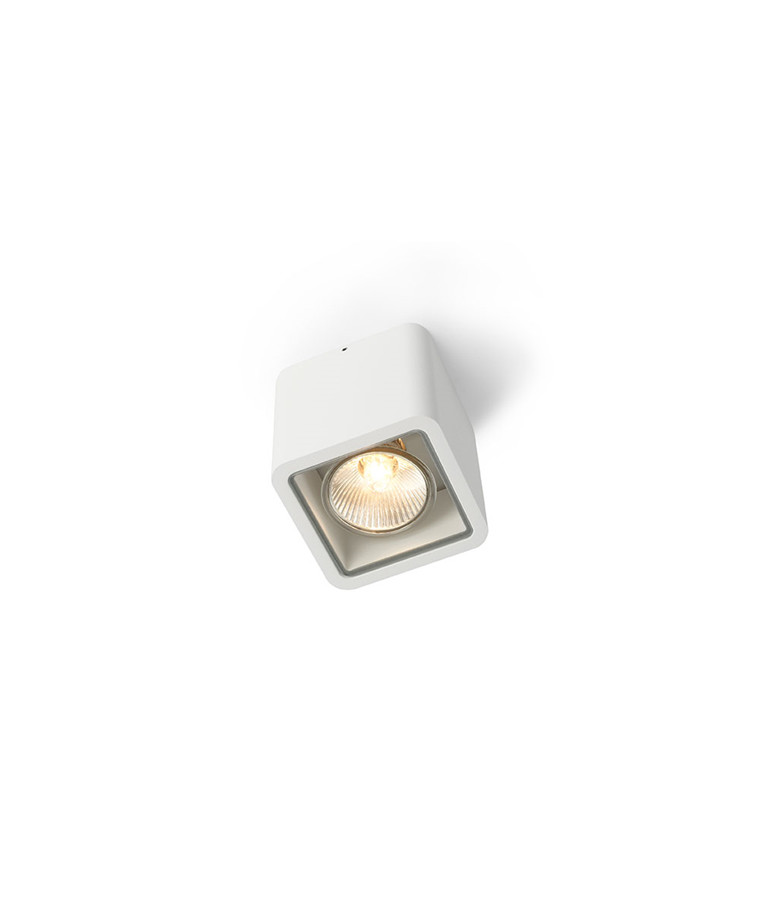 Code 1 Out Taklampe (IP55) Hvit - Trizo21