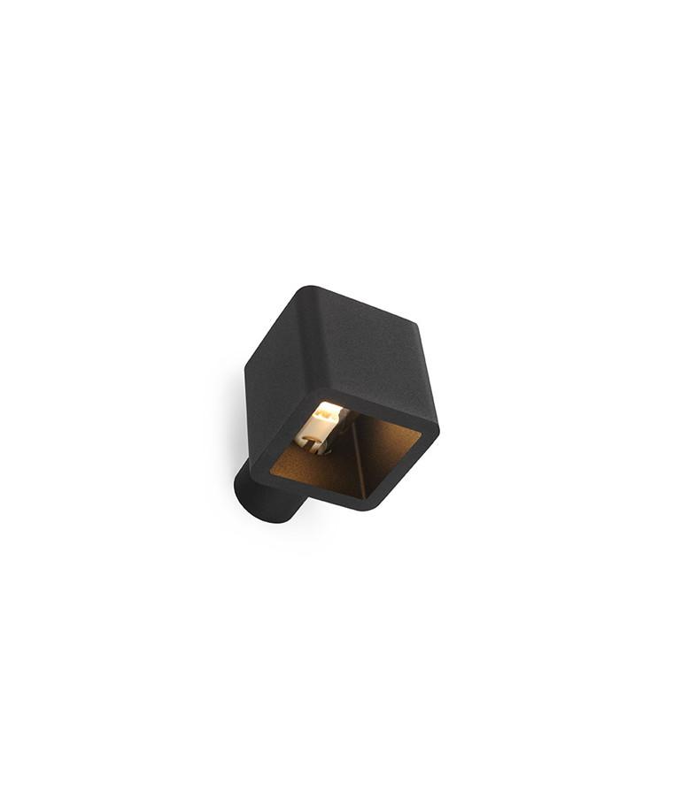 Billede af Code Wall Væglampe Sort - Trizo21