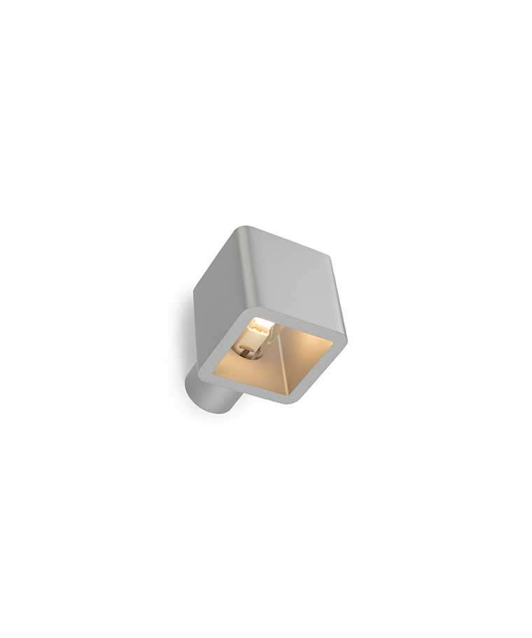 Code Wall Out Vegglampe (IP55) Anodiseret - Trizo21