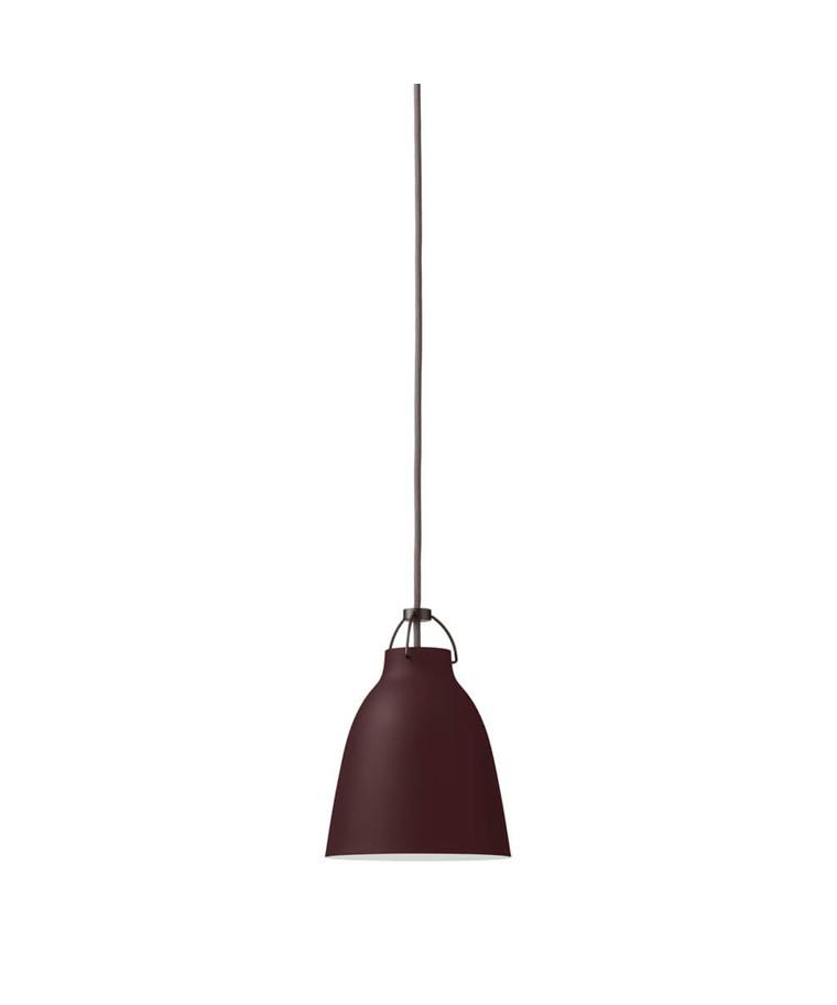 Caravaggio P1 Pendelleuchte Dark Sienna - Lightyears