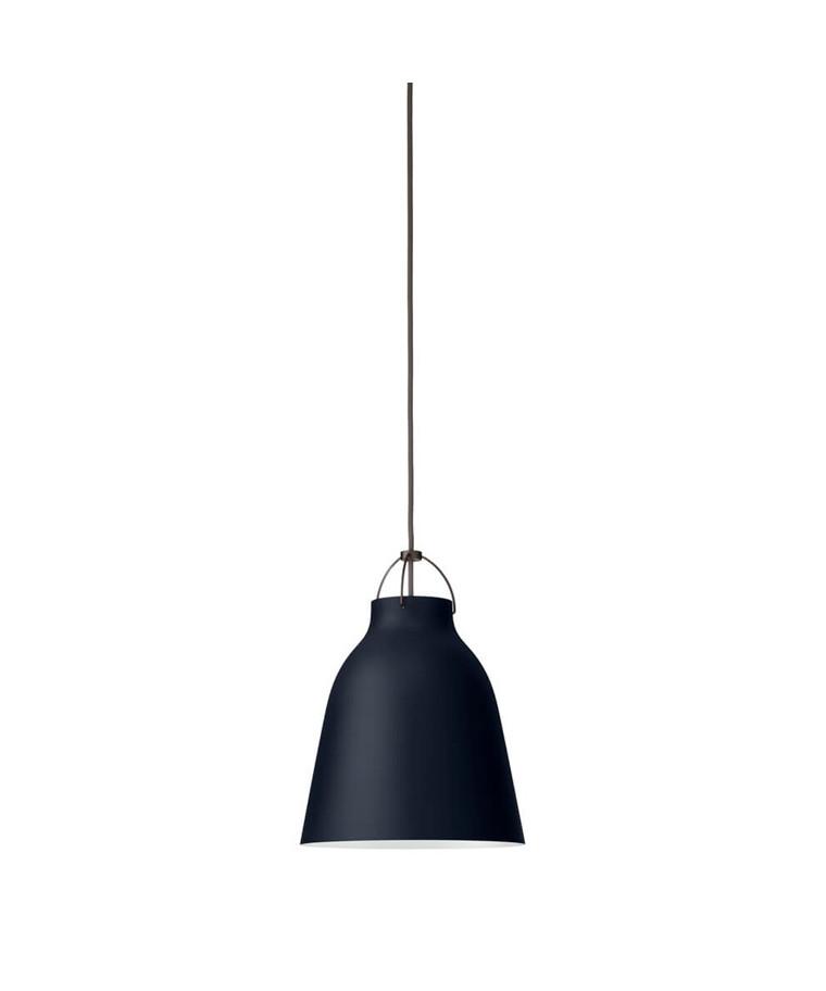 Caravaggio P2 Pendel Dark Ultramarine - Lightyears