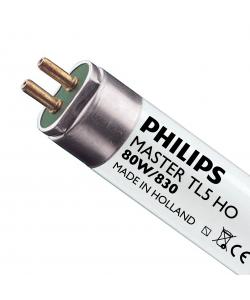 Pære 80W/830 T5 Lysstofrør - Philips