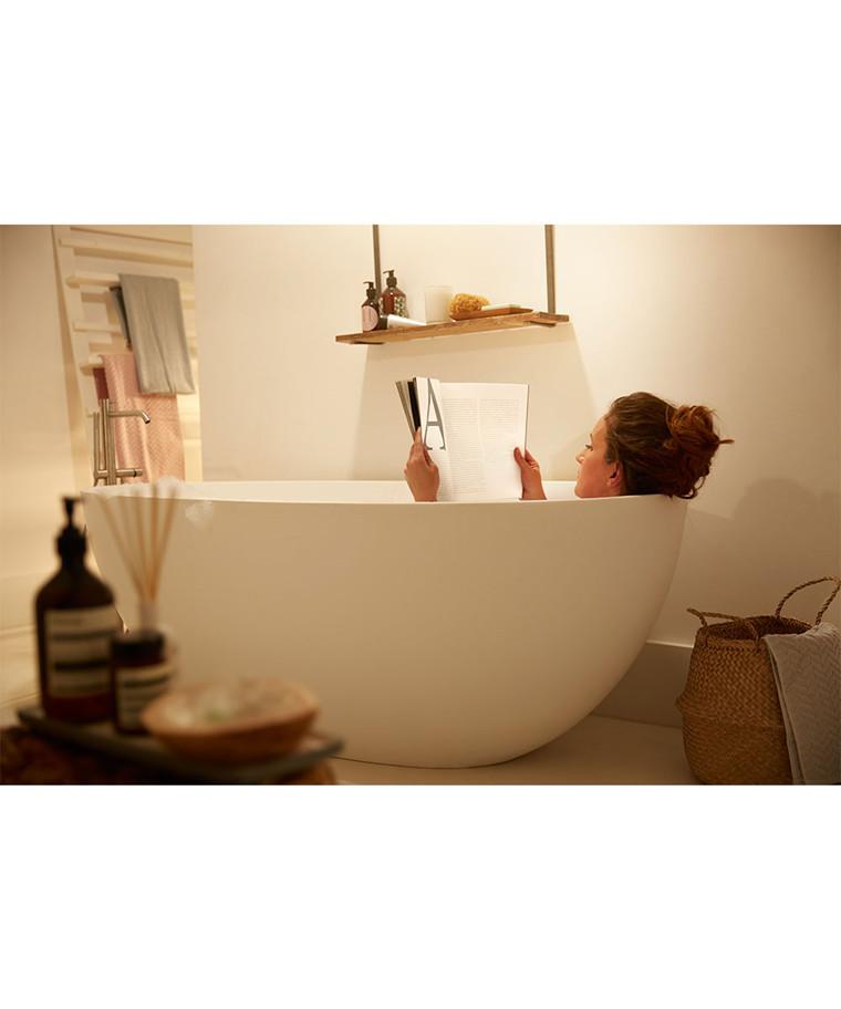 struana hue deckenleuchte wei philips hue. Black Bedroom Furniture Sets. Home Design Ideas