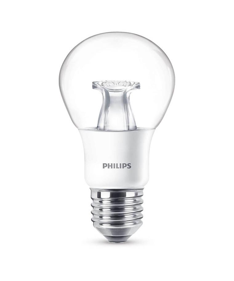 Leuchtmittel LED 11W Warmglow (1055lm) E27 - Philips