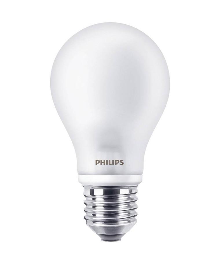 Leuchtmittel LED 8W Classic (806lm) Dimmbar E27 - Philips