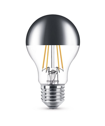 Leuchtmittel LED 5,5W Filament Special Mirror (620lm) E27 - Philips