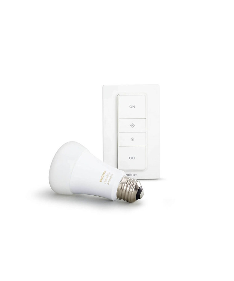 Philips Hue White Ambiance Dimmerkit