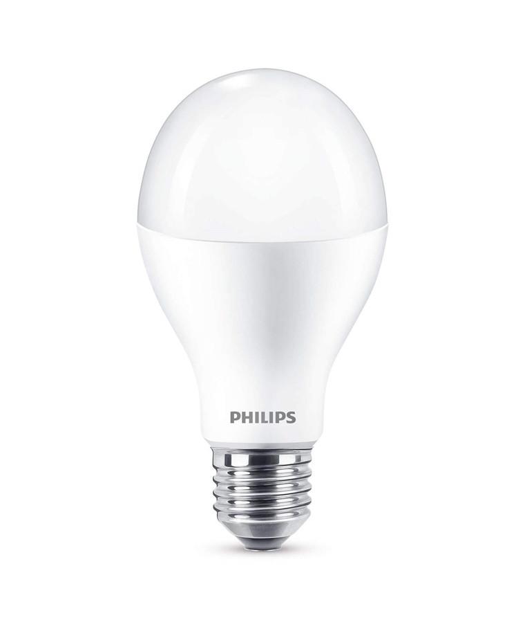 Leuchtmittel LED 18,5W Plastic (2000lm) E27 - Philips