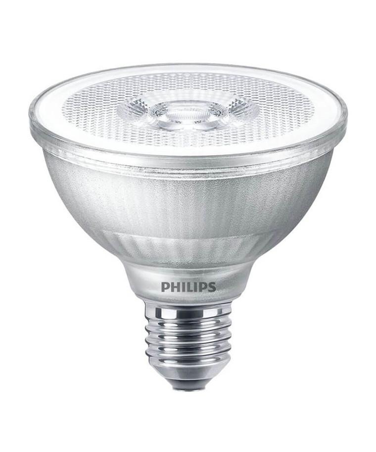 Leuchtmittel LED 9W (740 lm) Par30 Dimmbar E27 - Philips