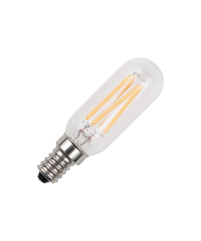 Leuchtmittel LED 4W (300lm) Ø25 E14 - GN