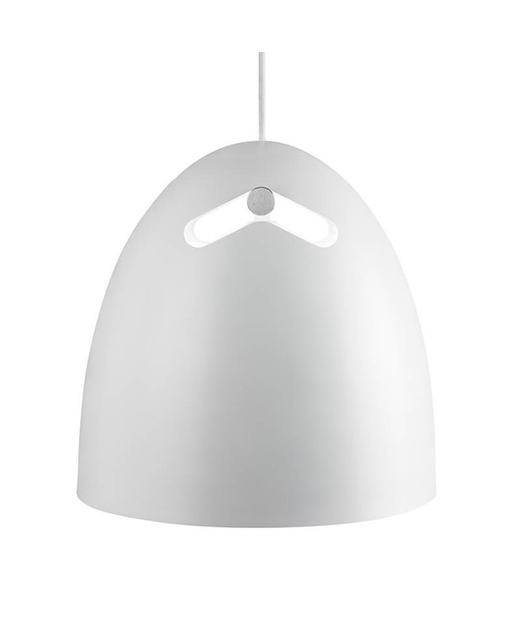 Bell+ 50 Taklampa Vit - Darø