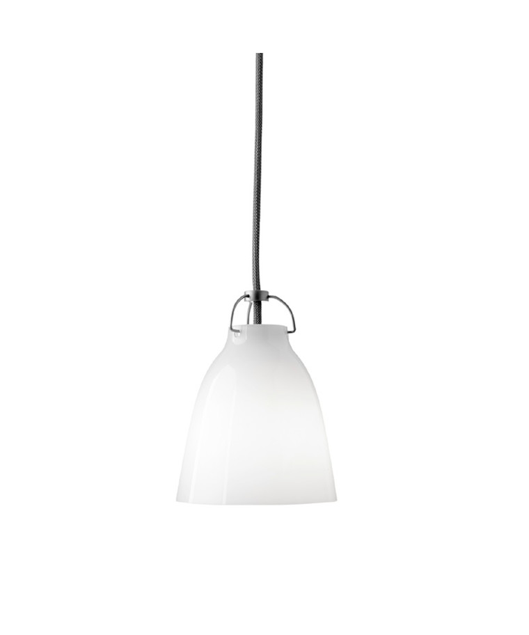Caravaggio P0 Taklampa Opal - Lightyears