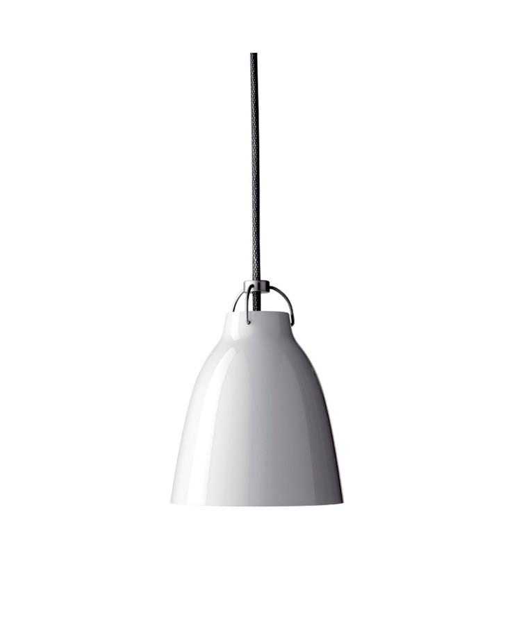 Caravaggio P0 Pendelleuchte Weiß - Lightyears