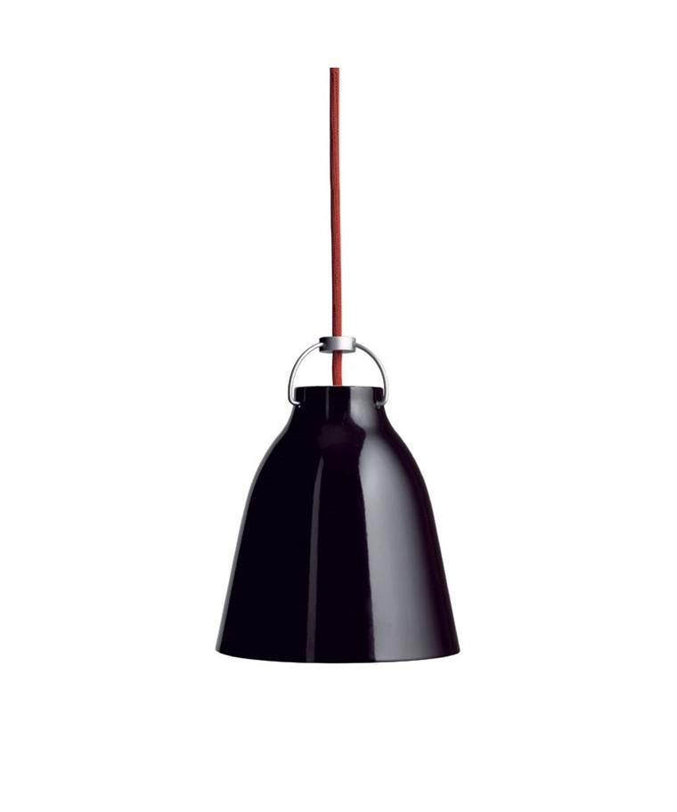 Caravaggio P1 Pendel Svart - Lightyears