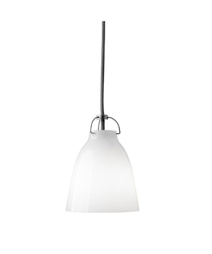 Caravaggio P1 Taklampa Opal - Lightyears
