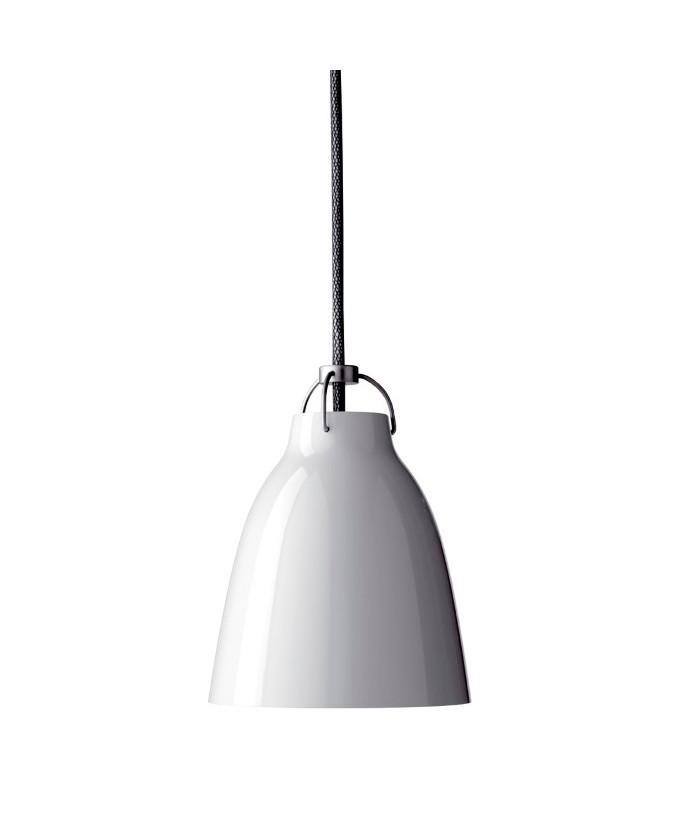 Caravaggio P1 Pendel Hvid - Lightyears