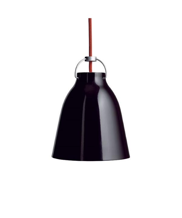 Caravaggio P2 Pendel Svart - Lightyears