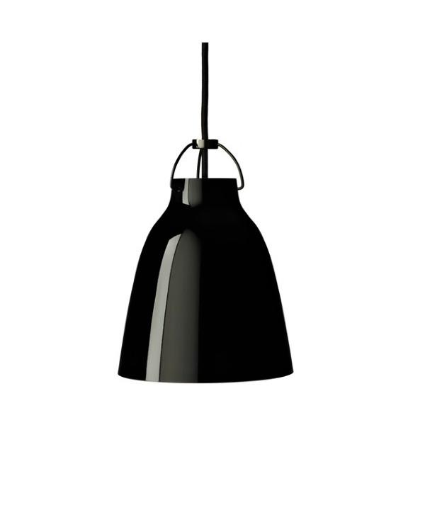Caravaggio P2 Pendel Black Black - Lightyears