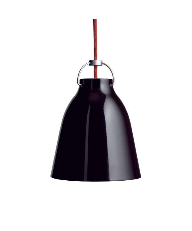 Caravaggio P3 Pendel Svart - Lightyears