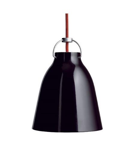 Caravaggio P4 Pendelleuchte Schwarz - Lightyears