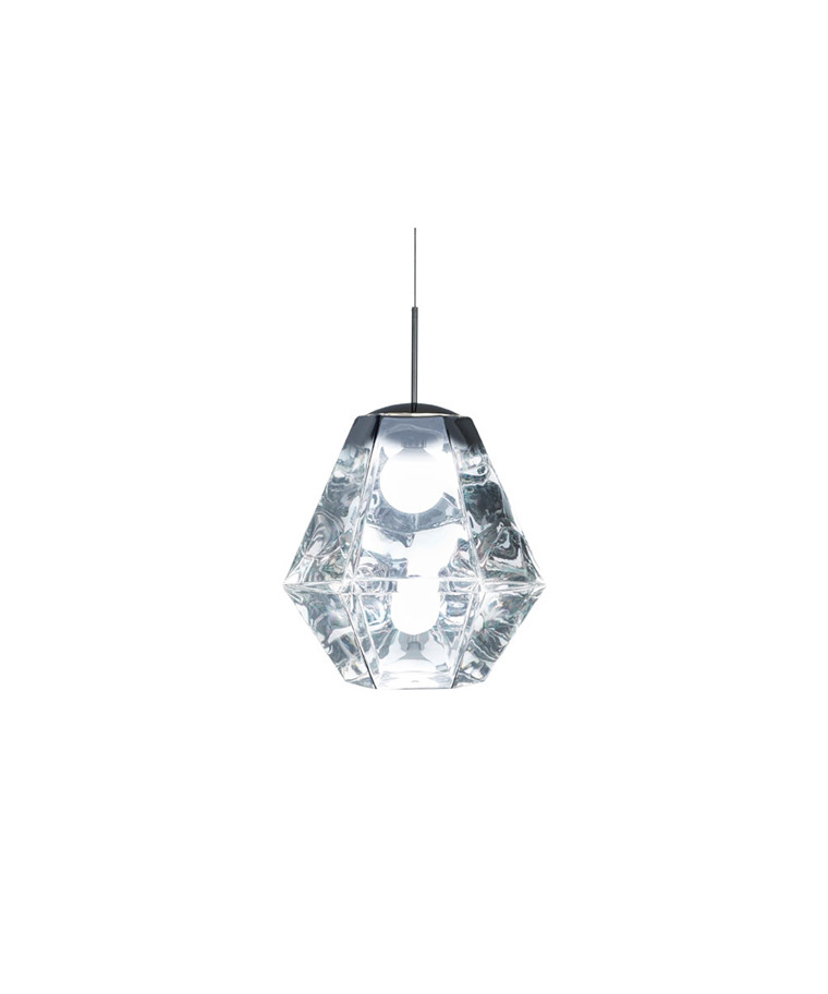 Cut Tall Krom Pendel - Tom Dixon