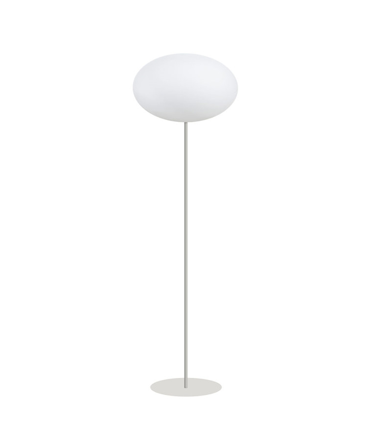 Eggy Pin Gulvlampe - CPH Lighting