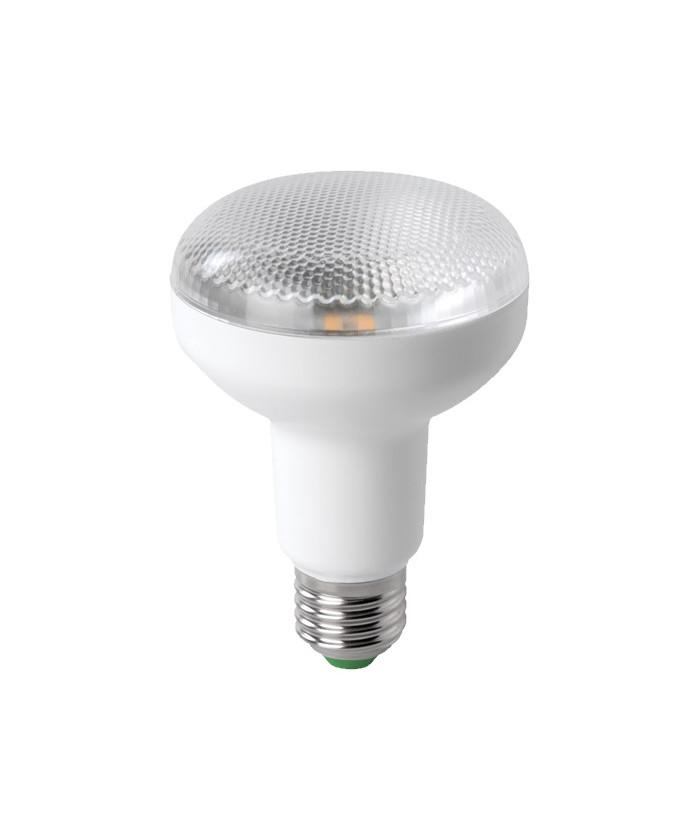 Pære LED 7W (520lm) R80 Reflektor E27 - Megaman
