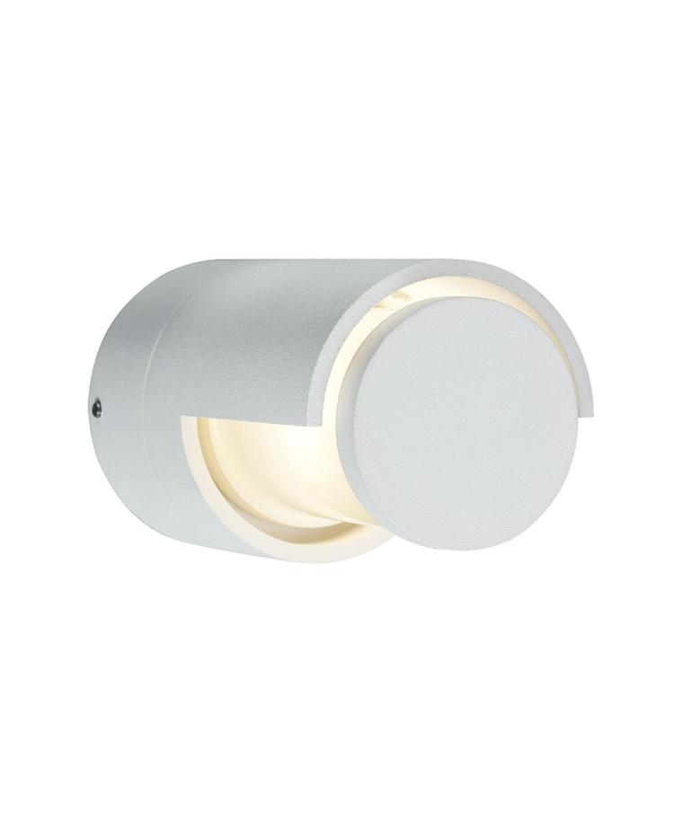 Loop Utendørslampe Hvit - LIGHT-POINT