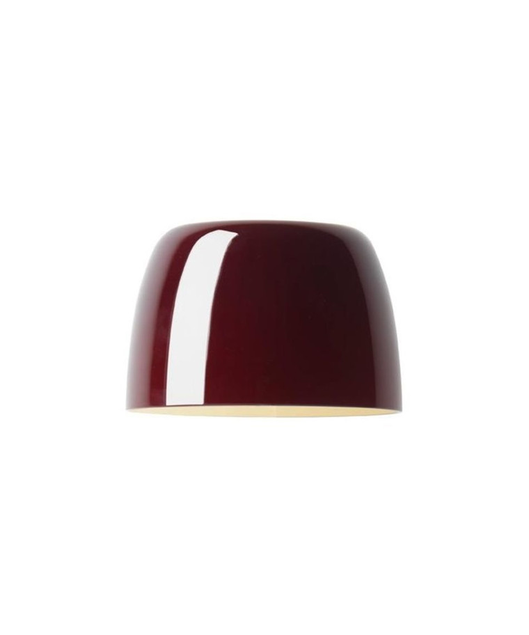Lumiere Piccola Glass Skjerm Kirsebær - Foscarini