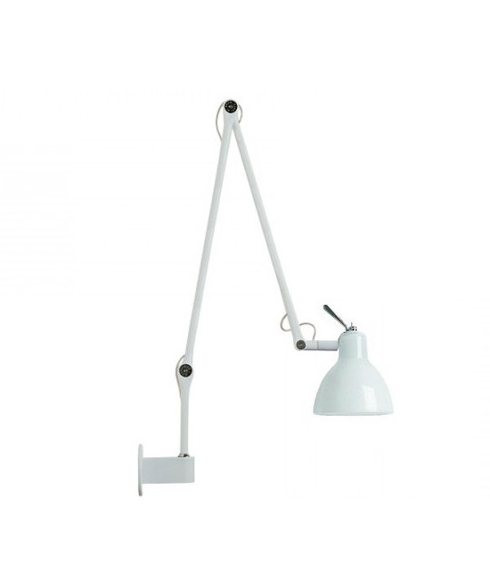 Luxy W2 Væglampe Hvid - Rotaliana