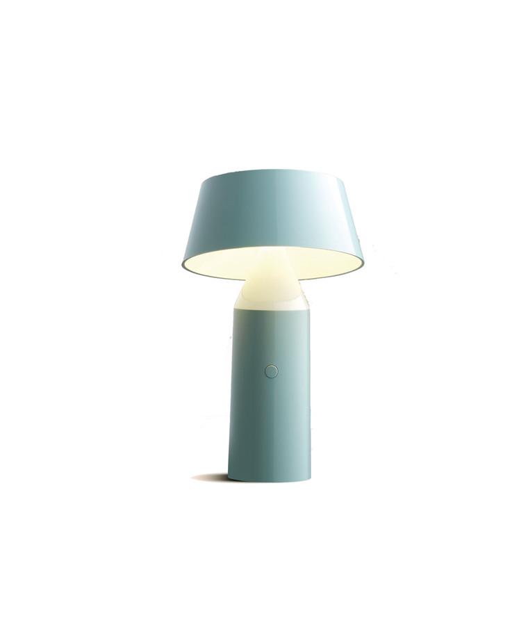Bicoca Tischleuchte Light Blue - Marset