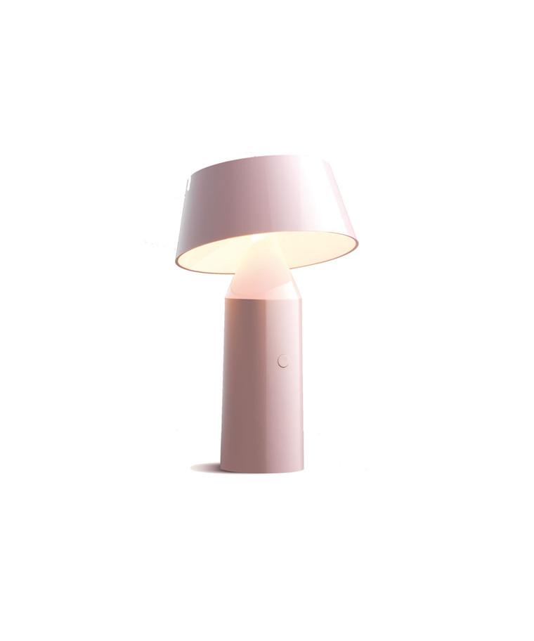 Bicoca Tischleuchte Pale Pink - Marset