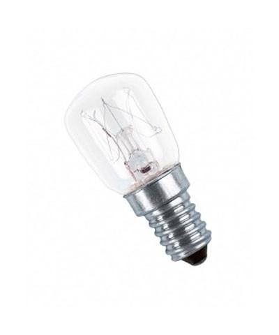 Leuchtmittel 15W Halogen E14 - Osram