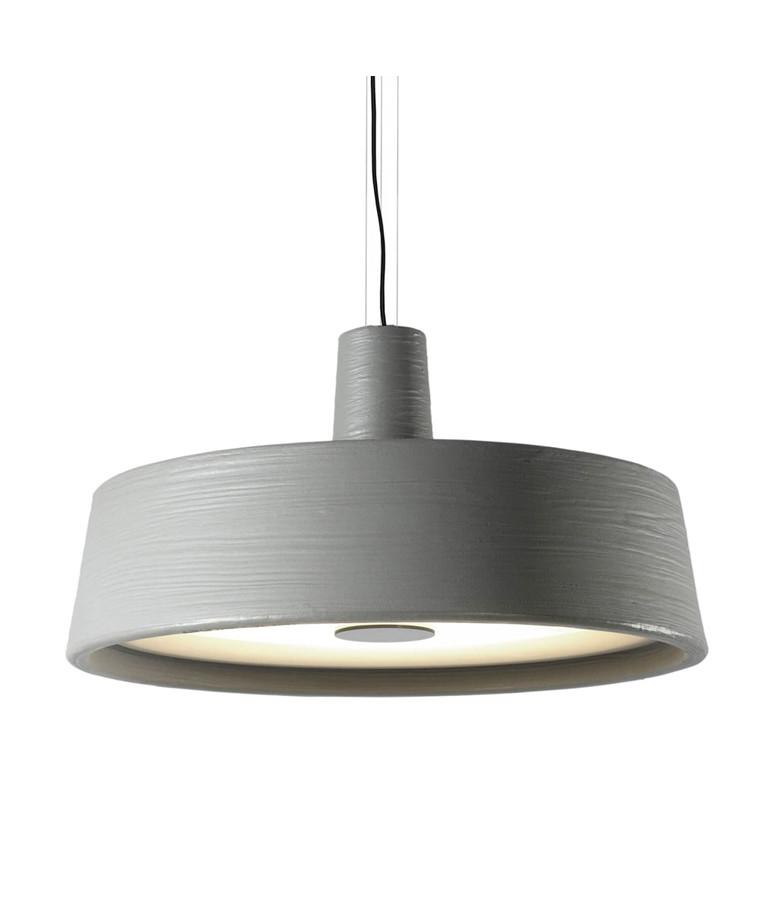 Soho 112 LED Dali Pendel Stone Grey - Marset