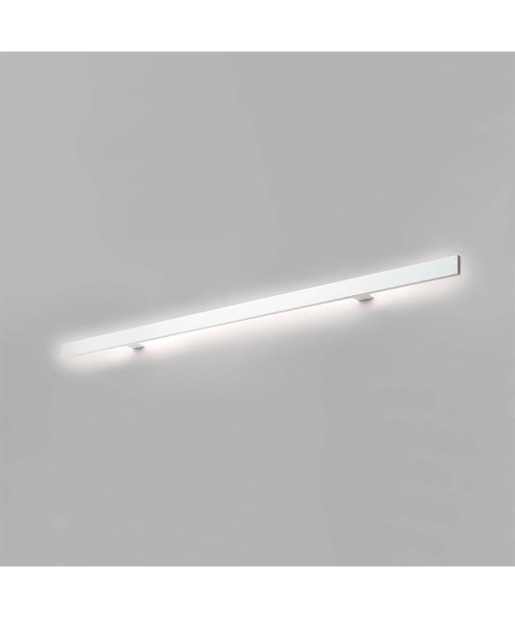 Stick 180 LED Væglampe Hvid - LIGHT-POINT