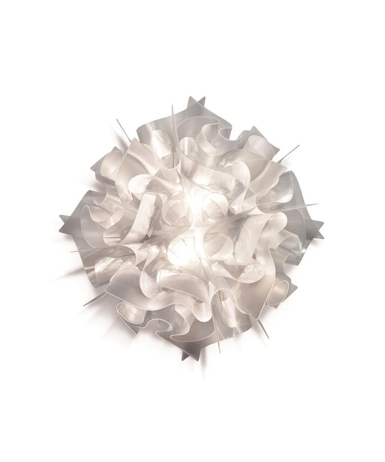 Veli Plafond/Vägglampa Mini Prisme - SLAMP